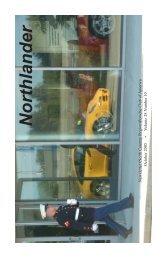 Northlander - North Country Region