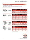 COUPLERS AND CONNECTORS - Ingersoll Rand - Page 5