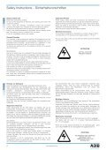 Zoom Profile Spotlights - Seite 2