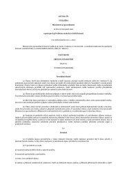 vyhláška č. 418/2001 Sb., o postupech při výkonu exekuční a další ...