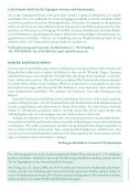 L itera tu r & P sych oa na lyse - Freiburger Arbeitskreis Literatur und ... - Seite 2