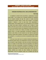 IMÁGENES PERIFÉRICAS EN EL CINE LATINOAMERICANO Rita ...