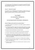 Anteproyecto de ley orgánica de salud sexual y reproductiva y de la - Page 6