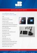Digitaalinen opastenäyttö- ja nimikortti - John Berger - Page 2