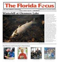The Florida Focus April 2011