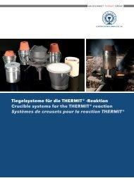 PDF, 1 MB - Elektro Thermit GmbH & Co KG
