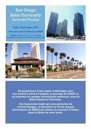 San Diego State University - ISPA