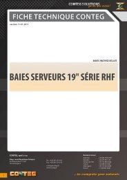 BAIES SERVEURS 19