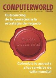 especial servicios - Computerworld Colombia