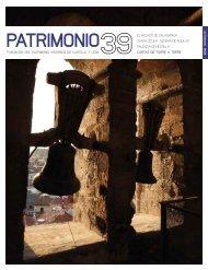 Revista: Año 10 - Número 39 - Fundación del Patrimonio histórico ...