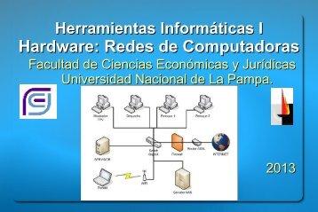 03_Hardware_Redes_de_Computadora_2013 - Facultad de ...