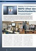 MAPEI-Schulungszentrum Kleinwallstadt - Seite 6