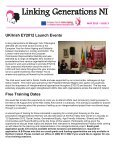 LGNI Newsletter May 2012.pdf - Centre For Intergenerational Practice - Page 2