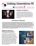 LGNI Newsletter May 2012.pdf - Centre For Intergenerational Practice - Page 3