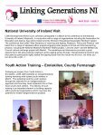 LGNI Newsletter May 2012.pdf - Centre For Intergenerational Practice - Page 5