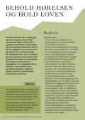 BEHOLD - BAR - service og tjenesteydelser. - Page 2