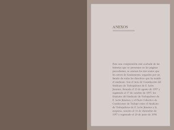ANEXOS - Grupo Leon Jimenes