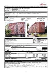 803739-posudek, 125 ex 418-10.pdf - Exekutorský úřad Český ...