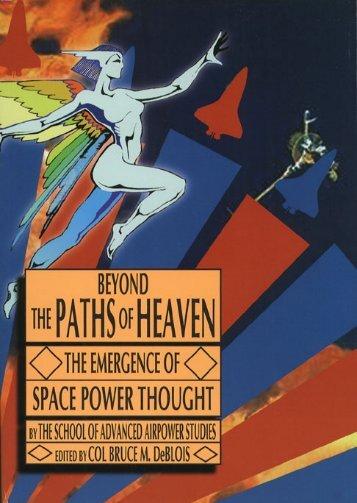 Balancing Space Power's Development - Project Gutenberg ...