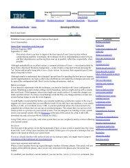 Boot Linux faster - La page d'accueil du P:L:O:U:G - Free