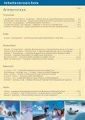 Action, Spaß und Spiel – Sportwochen & Skireisen - Die Schulfahrt - Page 4