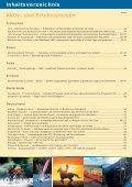 Action, Spaß und Spiel – Sportwochen & Skireisen - Die Schulfahrt - Page 5