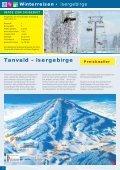 Action, Spaß und Spiel – Sportwochen & Skireisen - Die Schulfahrt - Page 6