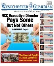 May 2, 2013 - WestchesterGuardian.com