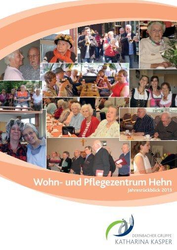 können Sie den aktuellen Jahresrückblick 2013 lesen!