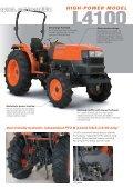 Brochure (PDF) - Kubota (Deutschland) - Page 3