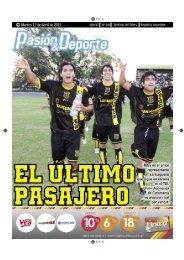 Edición Nº 144 - Pasión & Deporte
