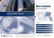 New Zealand - EPRA