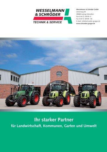 """macht Ihre Landwirtschaft produktiver Qualität """"Made in Goldenstedt ..."""