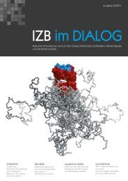 Ausgabe 03/2011 - IZB