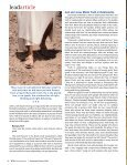 Truth in Doctrine Truth in Relationship - Spirit & Truth Fellowship ... - Page 6