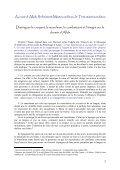 Distinguer le croyant, le musulman, le combattant et l'émigré sur le ... - Page 2