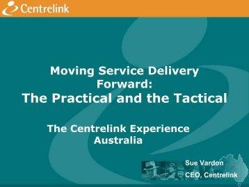 Customer Service Centres - IT World Canada
