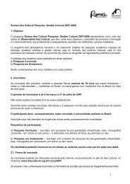 Edital Rumos Itau Cultural.pdf - Itaú Cultural