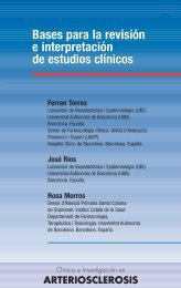 Arteriosc OK - Pagina web de Ferran Torres