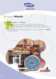 MOB NL 40-43 Wheeler.pdf - Invacare