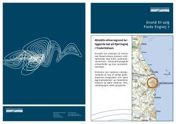 Grund til salg Flade Engvej 7 - Frederikshavn Kommune