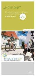 move on! - Schweinfurt 360