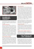The Ups and Downs of Viscosity - Wear Check Canada - Page 5