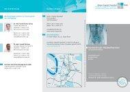 und Minimalinvasive Chirurgie | Narbenbruch Patientenfaltblatt