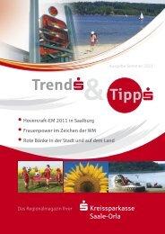 Trends Tipps