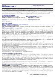 BNP PARIBAS CASH, FI - BNP Paribas Wealth Management España