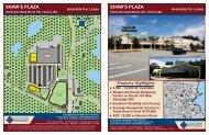 SHAW'S PLAZA SHAW'S PLAZA - Eastern Retail Properties