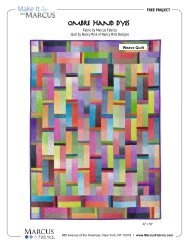 View / Download Ombre Hand Dyes