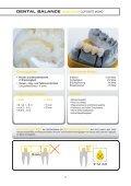 Produktbeschreibung - Dental Balance - Seite 6