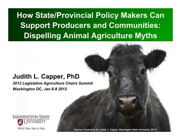 CAPPER.pptx (Read-Only) - State Agriculture and Rural Leaders